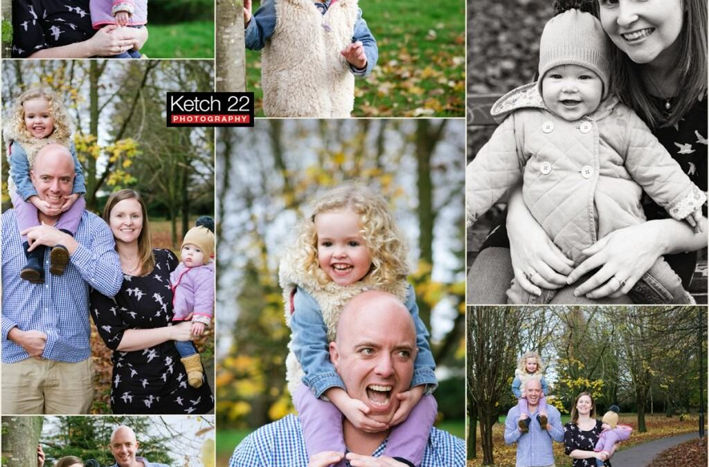 Family Portrait photography Gloucestershire