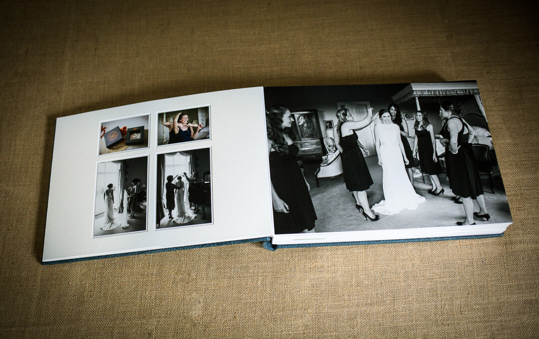a hard copy wedding album will preserve the precious moments of your wedding it will outlast digital images cloud storage or external hard drives