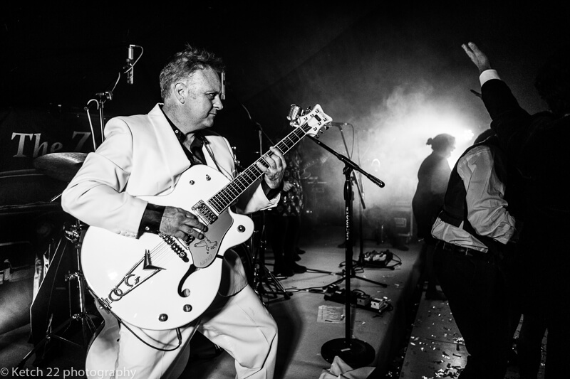 Wedding rock and roll band in Dorset