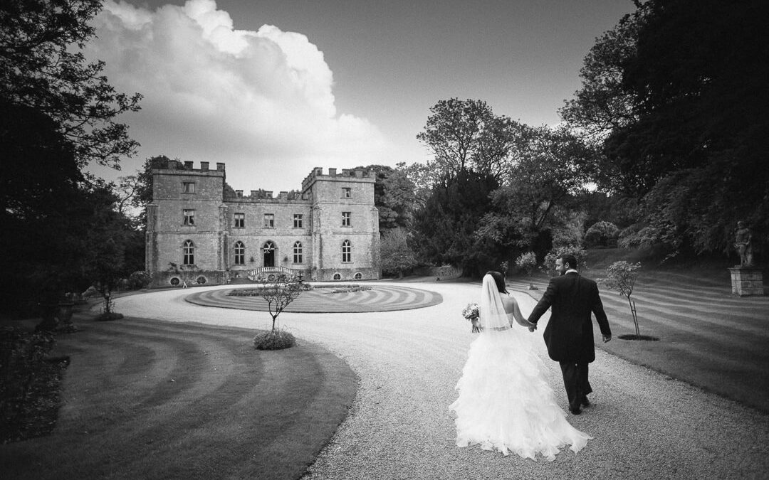 Top 6 wedding venues in Gloucestershire